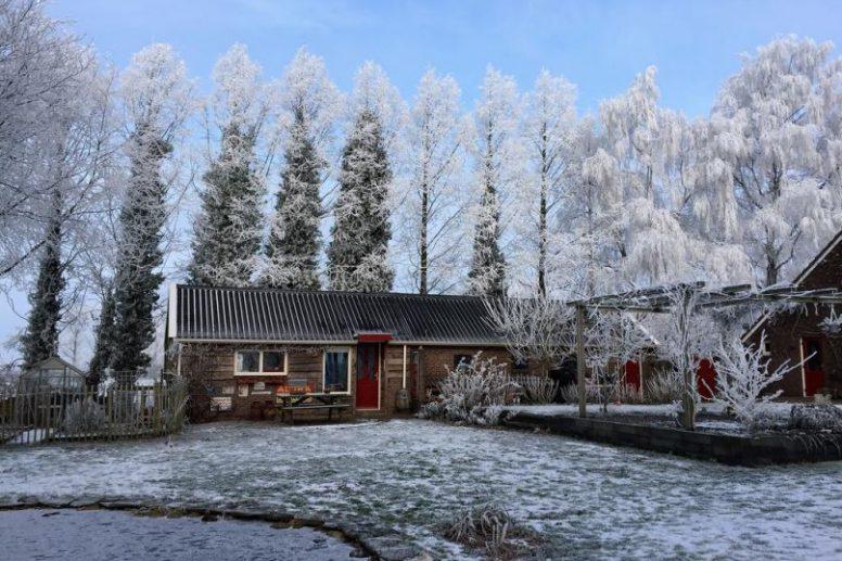 Natuurhuisje Groningen