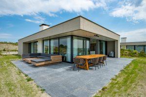 Vakantiehuis aan zee Zeeland